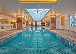 萨姆迪酒店 - 岘港 - 游泳池