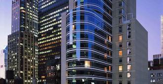 纽约索菲特酒店 - 纽约 - 建筑