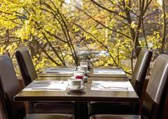 华沙中心美居酒店 - 华沙 - 餐馆