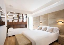 SB格劳-苏普酒店 - 巴塞罗那 - 睡房