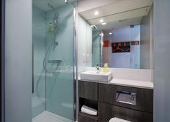 谢菲尔德便捷酒店 - 谢菲尔德 - 浴室