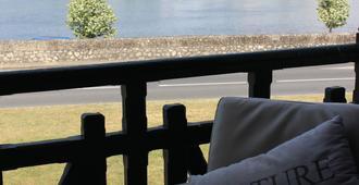 苏豪酒店 - 索米尔 - 阳台