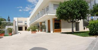 圣彼得别墅酒店 - 圣乔瓦尼·罗通多 - 建筑