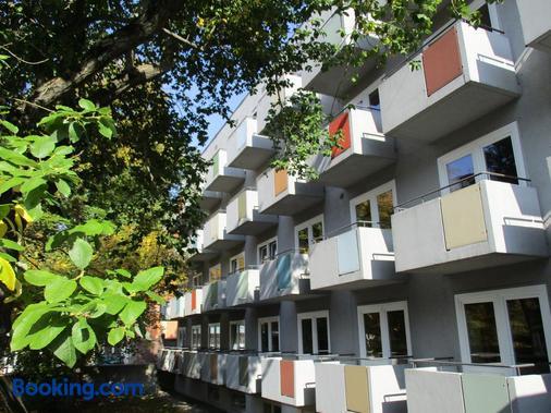 Sleps旅舍 - 奥格斯堡 - 建筑