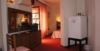 丰特鲁米诺萨酒店 - 里斯本 - 客房设施