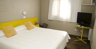 波萨达德索酒店 - 萨尔塔 - 睡房
