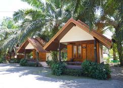 南普恩度假村 - 春蓬 - 建筑
