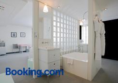 库布酒店 - 巴黎 - 浴室