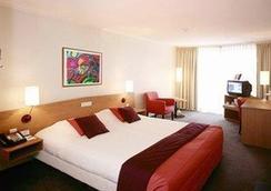 上海华夏宾馆 - 上海 - 睡房