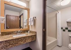 威斯康星德尔斯阿美瑞辛酒店 - 威斯康星戴尔 - 浴室
