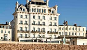 布莱顿海滨美居酒店 - 布赖顿 / 布莱顿 - 建筑