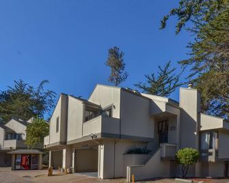 西佳太平洋格罗夫套房旅馆 - 太平洋丛林 - 建筑