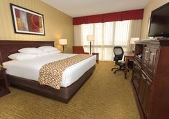 哥伦布会议中心德鲁里酒店及套房 - 哥伦布 - 睡房