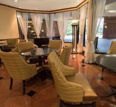 哥伦布会议中心德鲁里酒店及套房