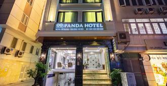 熊猫酒店 - 河内 - 建筑