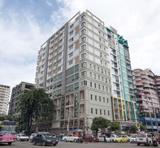 西佳唐人街酒店
