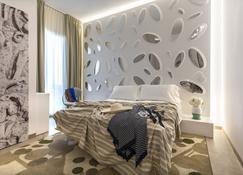 希尔酒店 - 加利波利 - 睡房