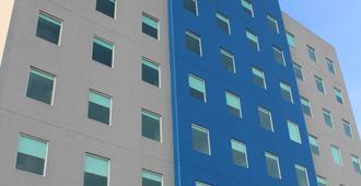 万莱恩波利夫如姆酒店 - 利昂 - 建筑