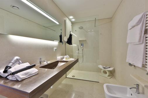 博洛尼亚贝斯特韦斯特plus酒店 - 威尼斯 - 浴室