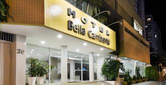 贝拉酒店 - 巴拉奈里奥-坎布里乌 - 建筑