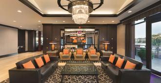 考斯塔维多利亚港畔酒店 - 维多利亚 - 休息厅