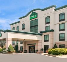 弗吉尼亚州列克星敦温德姆集团温盖特酒店