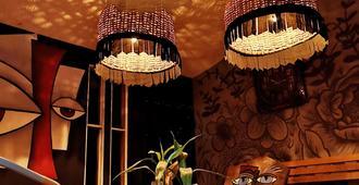 蒂科洛可酒店 - 蒙特韦尔德