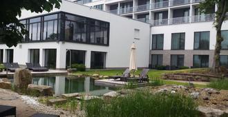 施罗斯卡塞尔酒店 - 卡塞尔