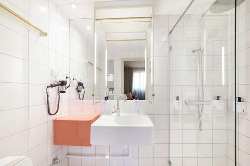 斯堪迪克卡尔约翰酒店 - 奥斯陆 - 浴室