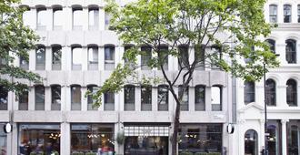 霍尔本霍克斯顿酒店 - 伦敦 - 建筑