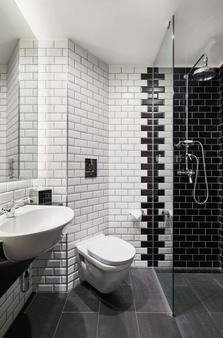 霍尔本霍克斯顿酒店 - 伦敦 - 浴室