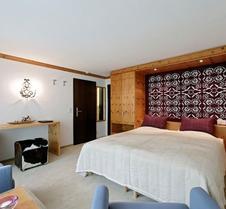 米拉博 - 策马特 Spa 酒店