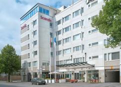 斯堪迪克波里酒店 - 波里 - 建筑