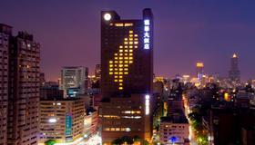 高雄福华大饭店 - 高雄市 - 户外景观