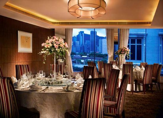 九龙酒店 - 香港 - 宴会厅