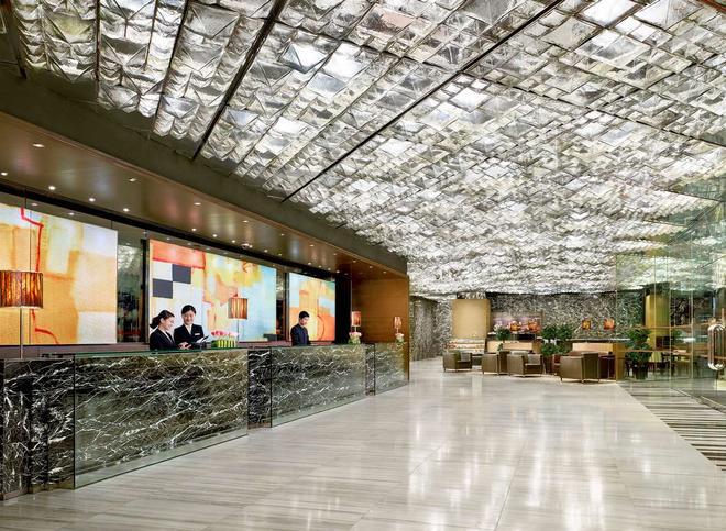 九龙酒店 - 香港 - 柜台