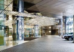 九龍酒店 - 香港 - 大厅