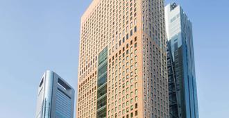 皇家花园酒店汐留 - 东京 - 建筑