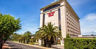 特古西加尔巴克拉丽奥酒店 - 特古西加尔巴