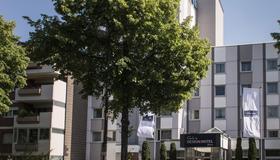 加勒利设计波恩酒店-玛丽蒂姆酒店经营 - 波恩(波昂) - 建筑