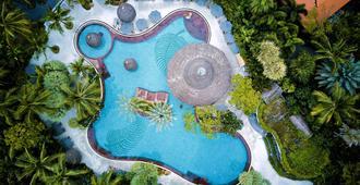 华欣安纳塔拉度假酒店 - 华欣 - 游泳池