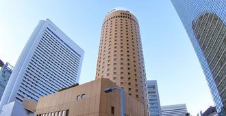 大阪第一酒店 - 大阪 - 建筑