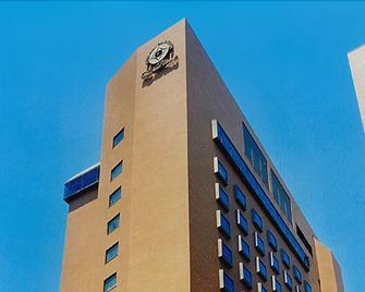 鸟取新大谷酒店 - 鸟取市 - 建筑
