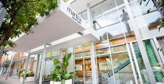 曼特拉南岸酒店 - 布里斯班 - 建筑