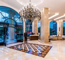 布卡拉曼加丹恩卡尔顿酒店