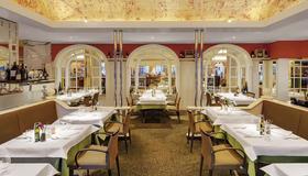 汉堡爱丽舍酒店 - 汉堡 - 餐馆