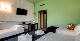 佛罗伦萨chc贝斯特韦斯特优质酒店 - 佛罗伦萨