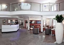 H+莱比锡酒店 - 莱比锡 - 大厅