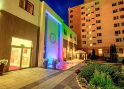 康菲罗酒店 - 尼斯 - 建筑
