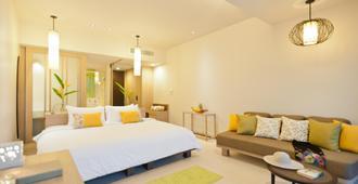 卡塔坦尼金沙酒店 - 拷叻 - 睡房
